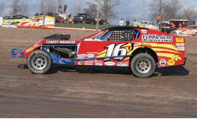 Mike at Utica